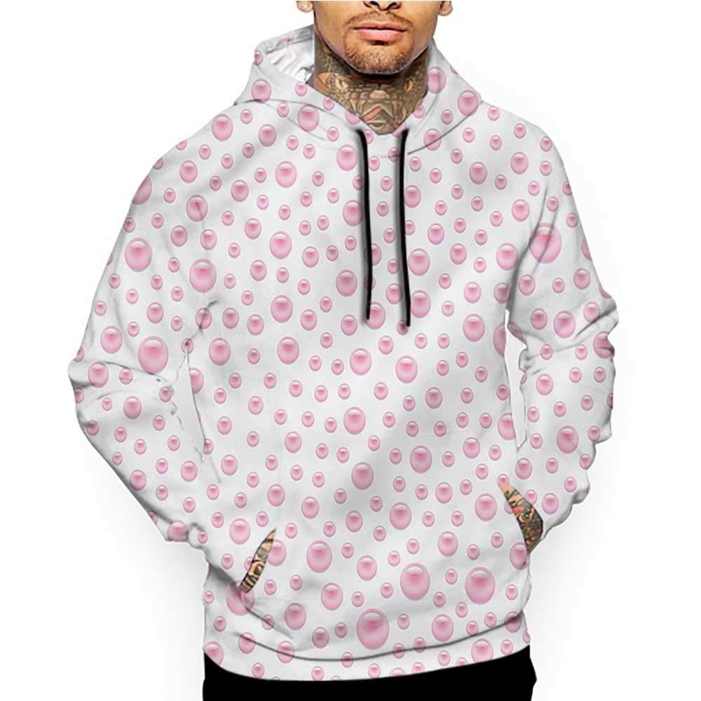 Hoodies Sweatshirt Pockets Pastel,Colorful Gerbera Daisies,Sweatshirts for Teen Girls