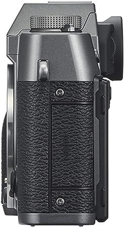 Fujifilm X-T30 Body Dark Silver product image 4