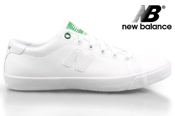 0c87700ffd430 New Balance Basket Baskets Homme V45WG-45 - 11 Blanc: Amazon.co.uk: Shoes &  Bags