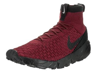 ba313385bde9 NIKE Air Footscape Magista Flyknit F.C Men s Sneaker