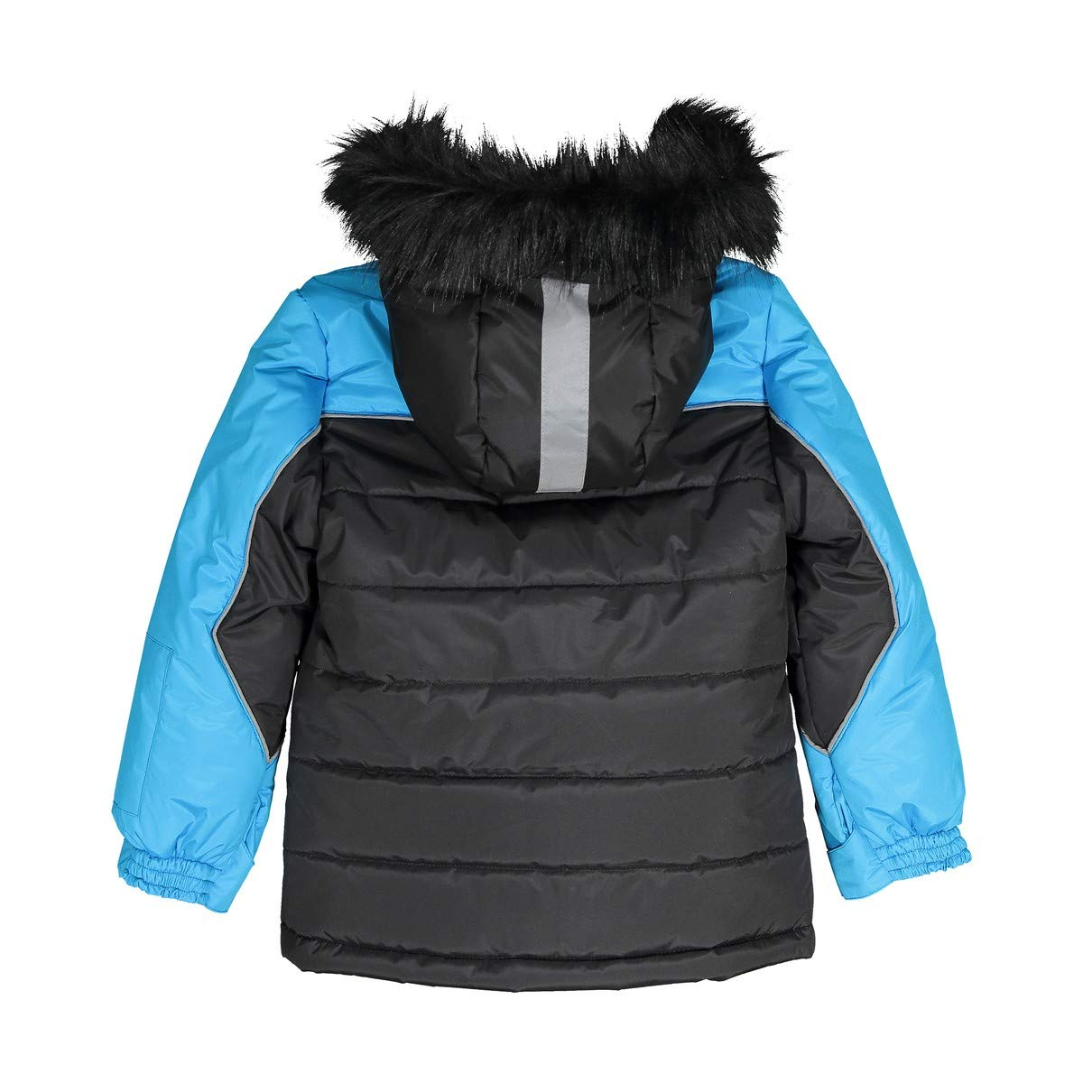 La Redoute Collections Big Boys Ski Jacket, 3-16 Years Blue Size 3 Years by La Redoute (Image #5)