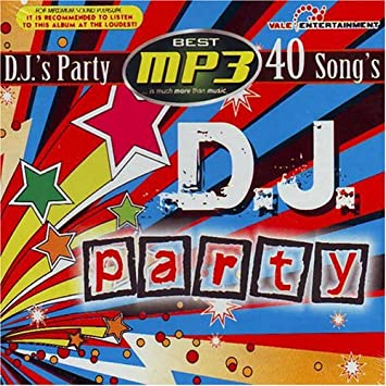 Various D J Party Mp3 40 Song S Indian Movie Songs Hit Film Music Collection Of Songs Romantic Emotional Songs Various Artists Remixed By Various Amazon Com Music