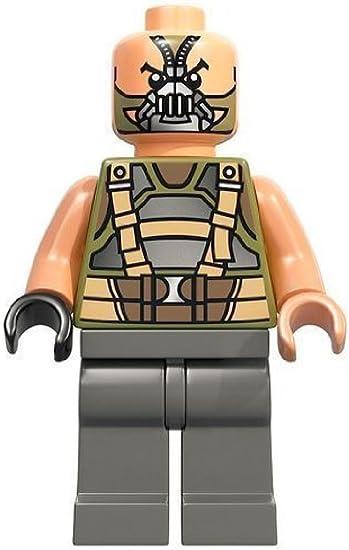LEGO BATMAN DARK KNIGHT minifigure DC COMICS SUPERHEROES sets 76001