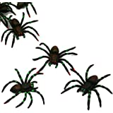 Painted Spiders : package of 12