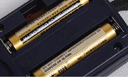 Demarkt Bascula Digital LCD De Mano Colgar Equipaje 40Kg Peso Pesca Maletas Dinamometro: Amazon.es: Electrónica