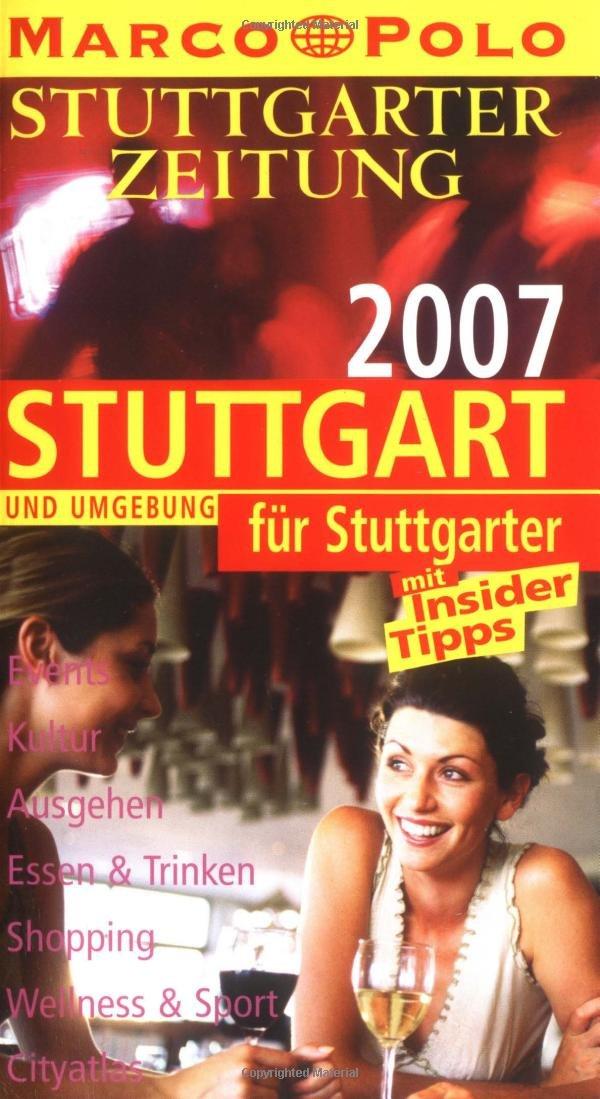 Stuttgart für Stuttgarter 2007