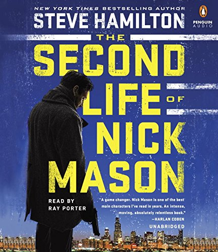 The Second Life of Nick Mason