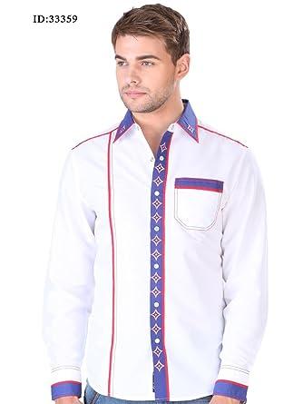 Camisa Vaquera (Western Shirt CW) (S)
