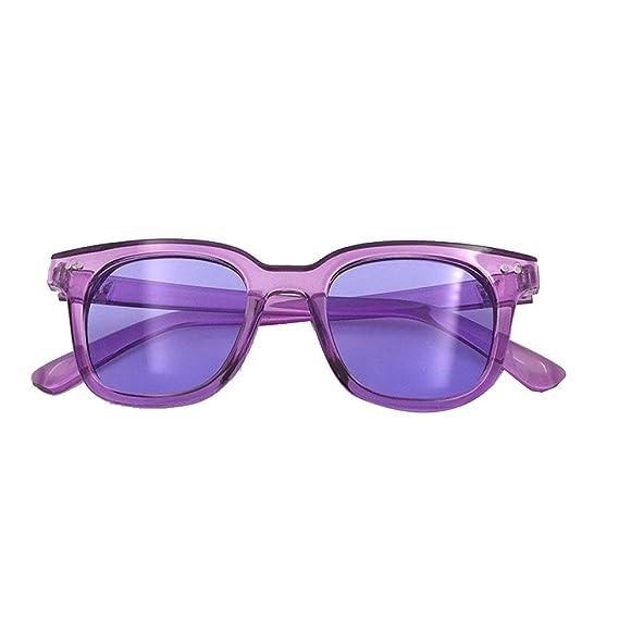 ASDYO Männer Ozean Gezeiten Blatt Sonnenbrille Multicolor Optional,I