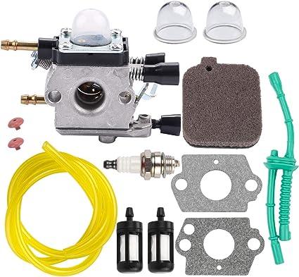 Pour Zama Carb Stihl BG45 BG46 BG55 BG65 BG85 SH55 SH85 Nouveau Carburateur
