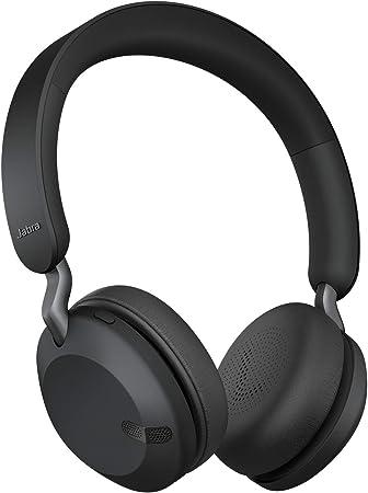 Análisis auriculares Jabra Elite 45h inalámbricos