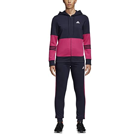 421077380a29 adidas Women s s Wts Co Energize Tracksuit  Amazon.co.uk  Sports ...