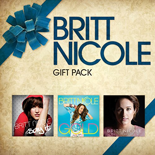 3 CD Gift Pack [3 CD Box Set] by Capitol Christian Distribution