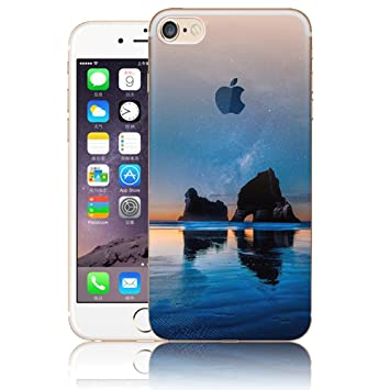 iphone 6 coque paysage