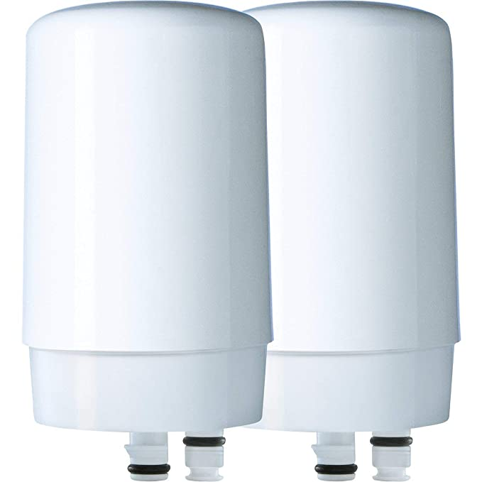 Amazon.com: Brita Filtros de repuesto para sistema de filtro ...