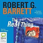 The Real Thing | Robert G. Barrett