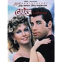 Grease (20th Anniversary Edition): (Piano/Vocal/Guitar)