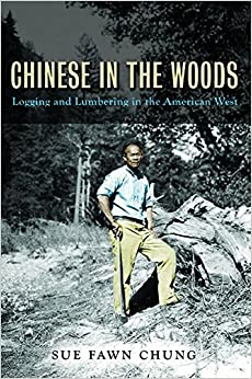 Book Chinese in the Woods (Asian American Experience)