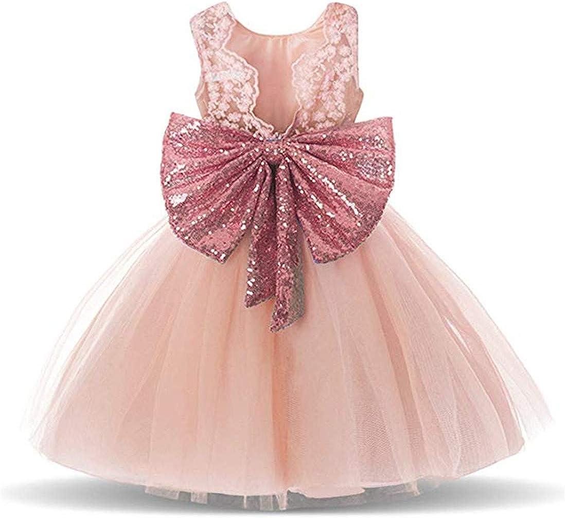 Girls Sleeveless Lace Summer Dress New Kids Pink Mint Party Dresses 3-4 4-5 Yrs