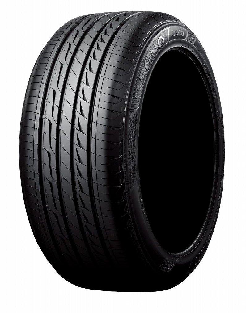 ブリヂストン(BRIDGESTONE)低燃費タイヤREGNOGR-XI225/45R1791W B00TTXWMD2