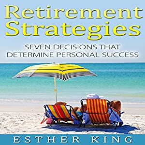 Retirement Strategies Audiobook
