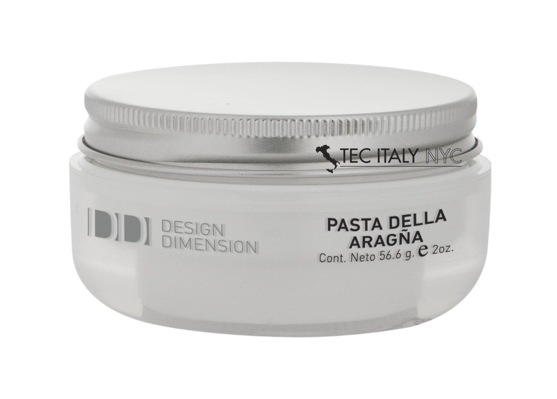 Tec Italy Final Touch - Texturizing Elastic Wax - PASTA DELLA ARAGNA 56.6 g / 2