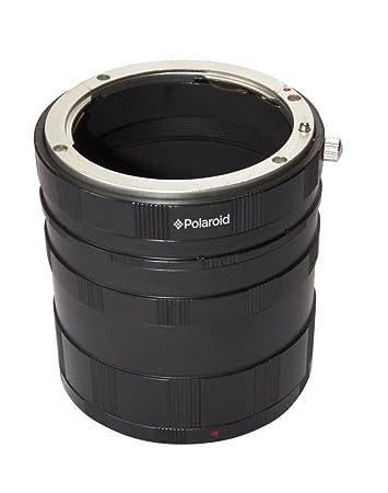 Review Polaroid Canon EOS Macro