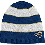 Reebok St. Louis Rams Women's Knit Hat One Size Fits All