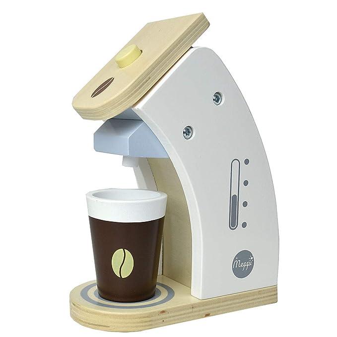 Meppi Kinderküche - Meppi Kaffeemaschine
