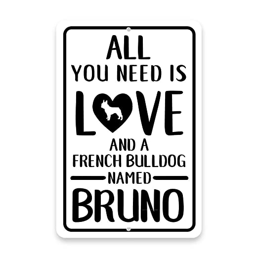 All You Need is Love and a French Bulldog - Cartel ...