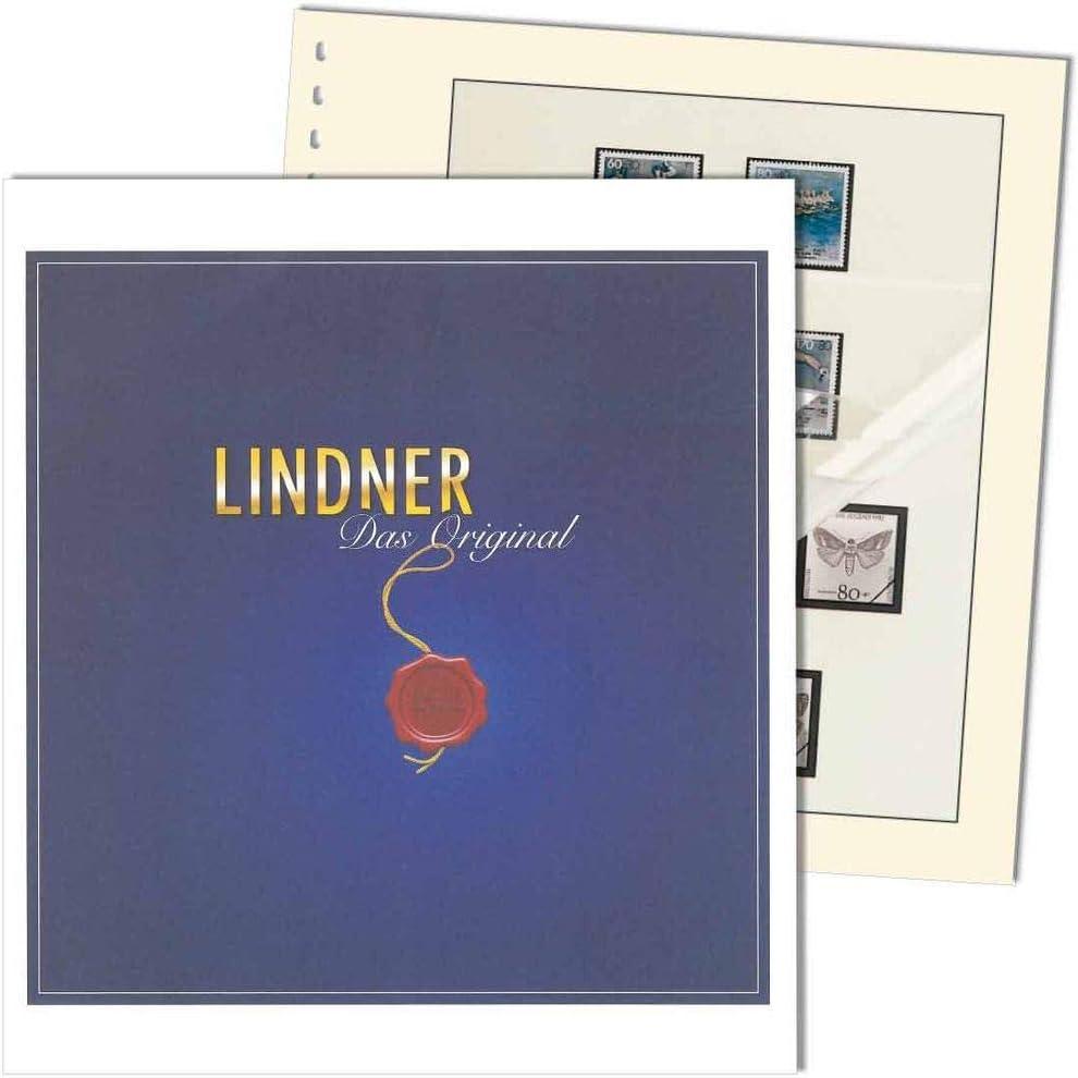 Lindner-T supplement Vatican year 2019
