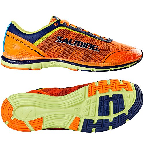Chaussures Salming Speed 3 Orange 2016