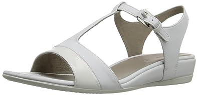 ec16b86737f7 ECCO Footwear Womens Women s Touch 25 T-Strap Sandal