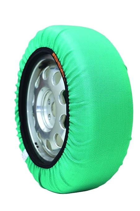 Amazon Com Isse Eco 70 Snow Sock 235 60 17 245 55 17 255 55 17 215