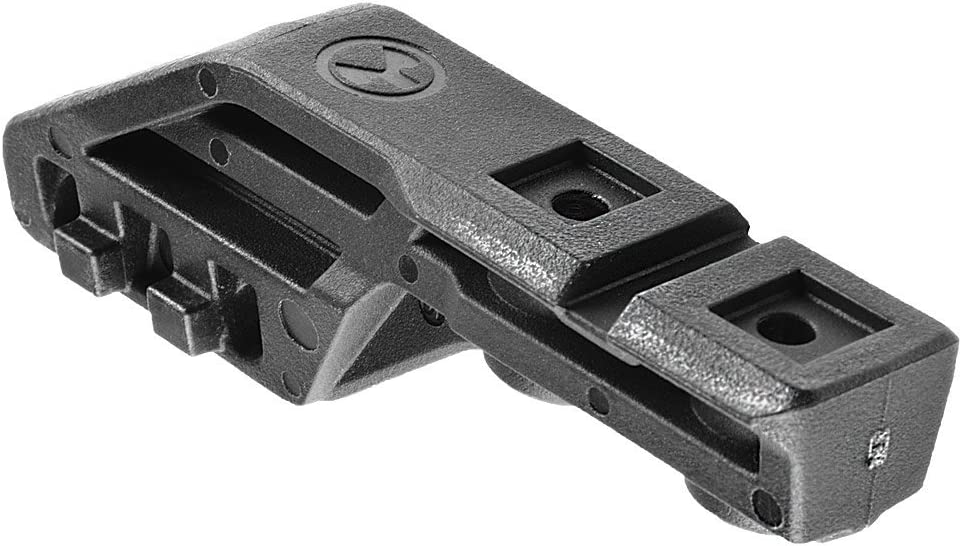 Magpul Scout Mount Right Side Black MAG403-RT-BLK