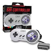 CirKa S91 Classic Controller for Super Nintendo