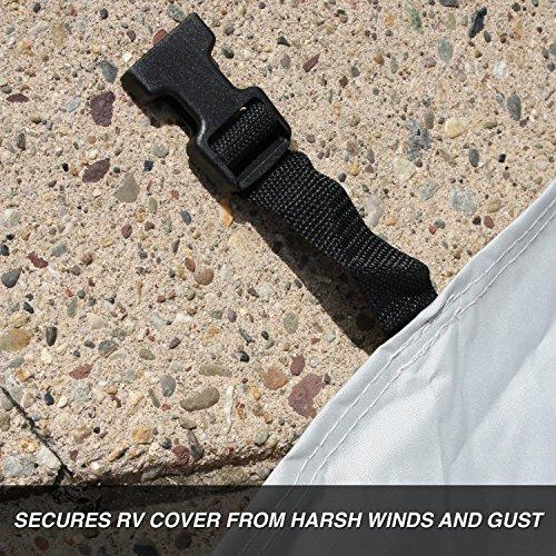 rv camper cover budge - 7