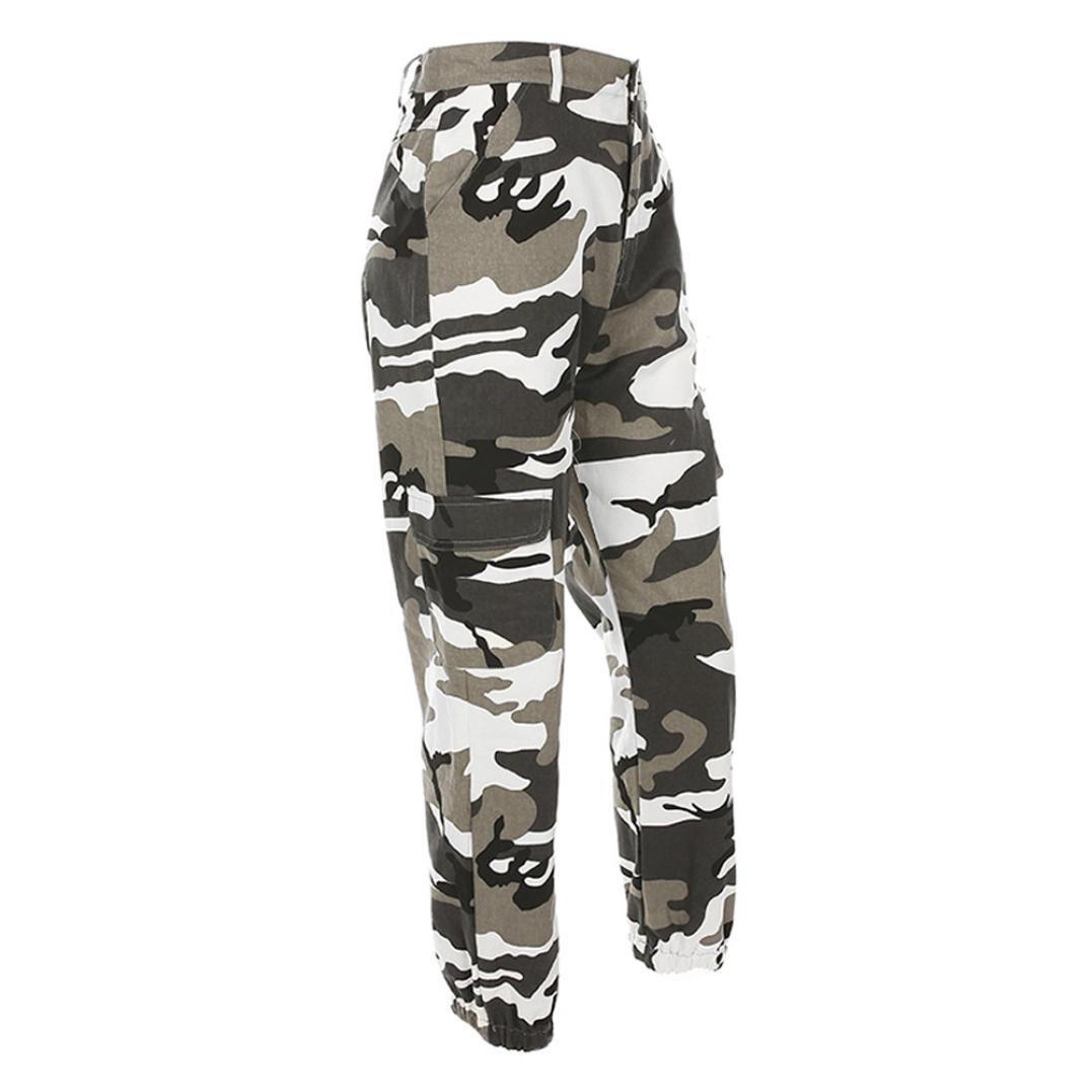 edb3809cfc53 Toamen Womens Fashion Casual Pants