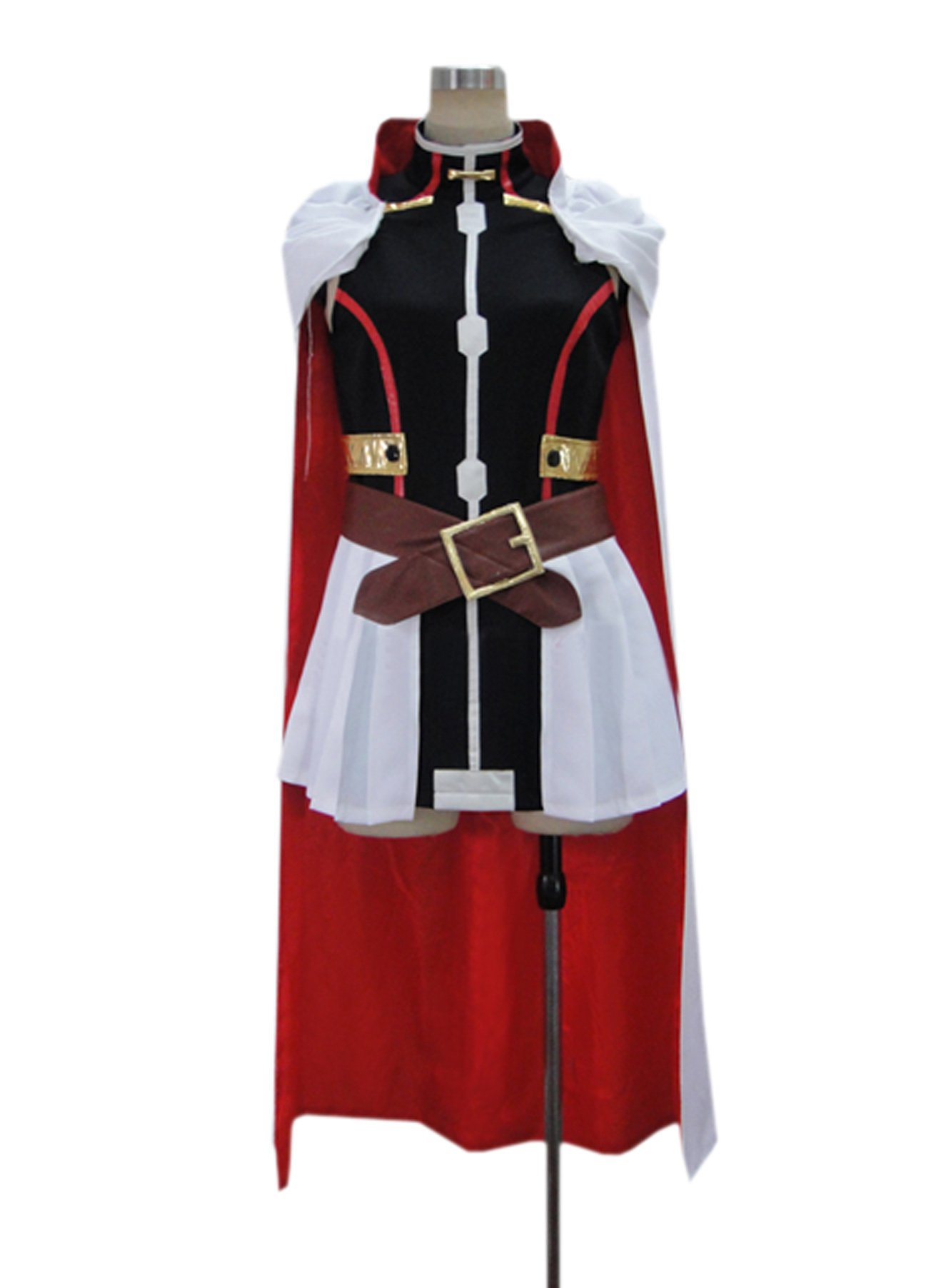Dreamcosplay Anime Magical Girl Lyrical Fate Logo Outfits Cosplay Costume