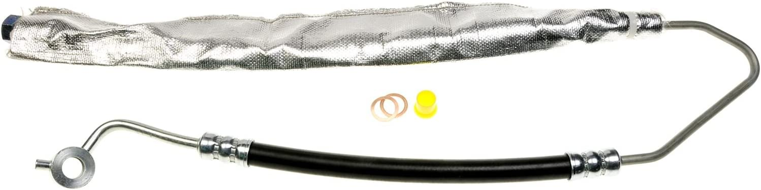 ACDelco 36-365664 Professional Power Steering Pressure Line Hose Assembly