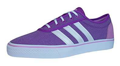 super popular 22a38 9f8ae adidas Originals Adiease Damen Sneakers, Pink, Größe 41 1 3