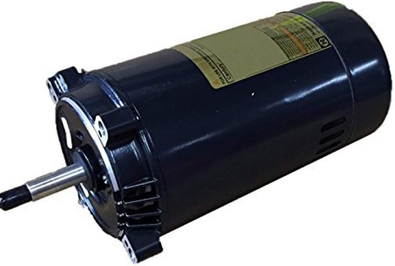 Hayward SPX1620Z1M 2-1/2-HP Maxrate Motor Replacement for Select Hayward Pumps