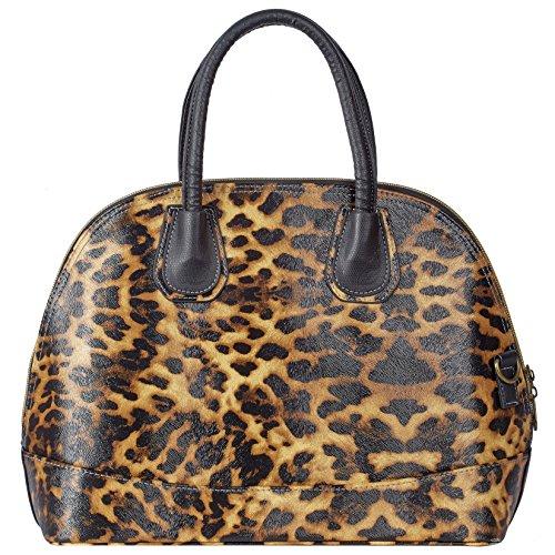 Betty Boop - Bolso Moonlight Leopard (Karactermania)