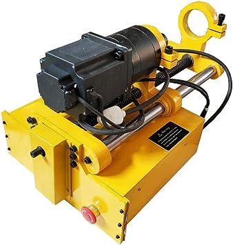 TECHTONGDA Portable Line Boring Machine