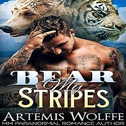 Bear My Stripes: M/M Shifter Mpreg Romance