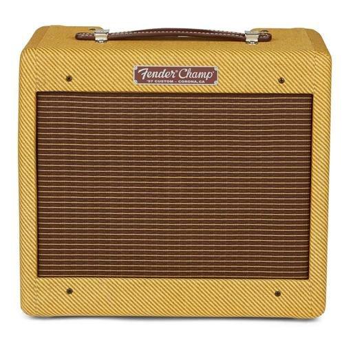 Fender '57 Custom Champ 5-watt 1x8'' Tube Combo Amp