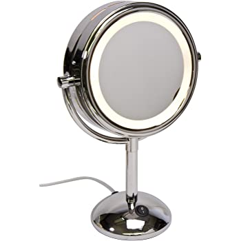 Amazon Com Harry D Koenig Amp Co Lighted Vanity Mirror