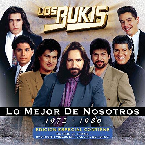 ... Lo Mejor De Nosotros 1972-1986