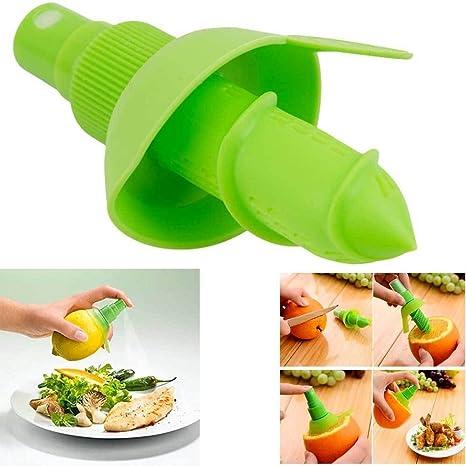Exprimidor Spray pulverizador Concentrado Limón Lima accesorio cocina Exprimidor de cítricos