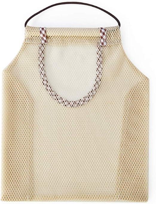 BB&ONE 6 bolsas de malla reutilizables para productos - bolsas de ...
